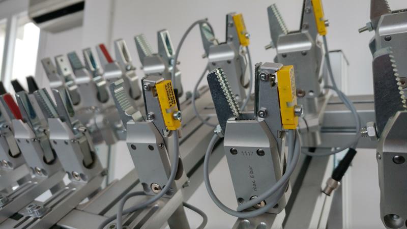 FPS Automation automazione industriale