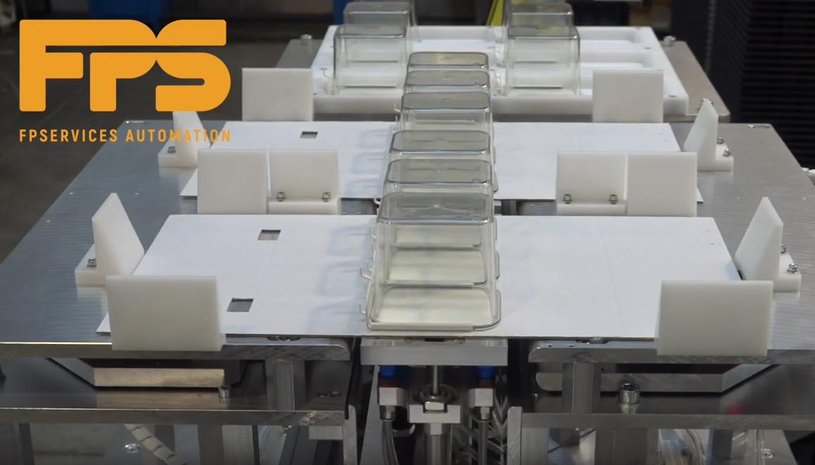 fps automation macchina automazione