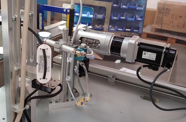 FPS Automation capsule caffè