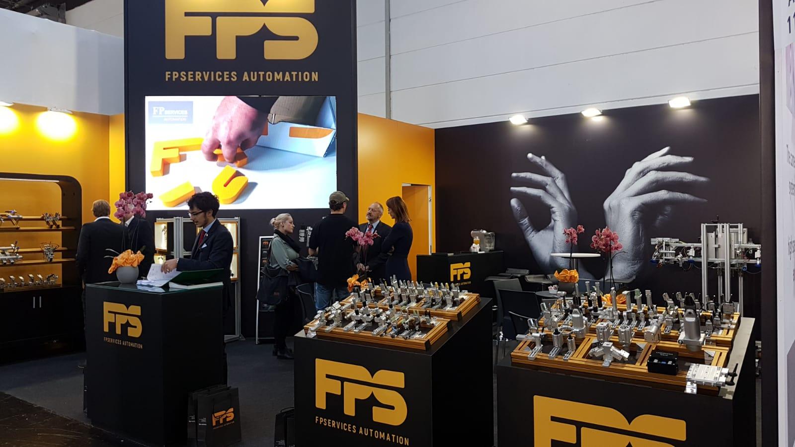 FPS Automation Dusseldorf