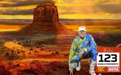 FPS Automation al Dakar Rally 2021
